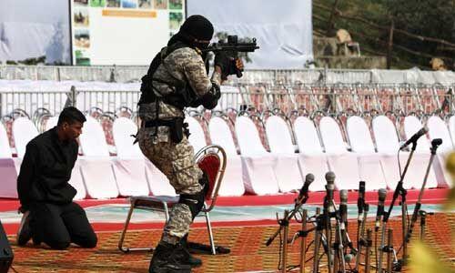 सेना ने बिना कोई मौका गंवाए मोर्चा संभाला , 20 मिनट में दुश्मन के ठिकाने तबाह