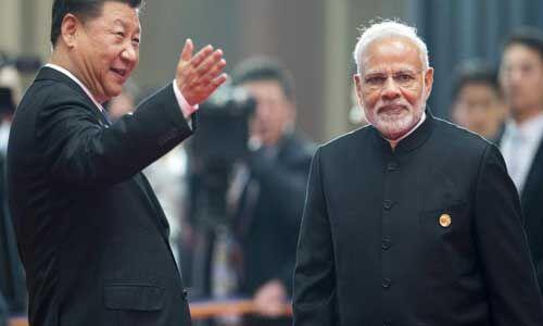 चीन ने की प्रधानमंत्री मोदी की तारीफ, कोरोना वायरस से लड़ने के लिए की थी मदद की पेशकश
