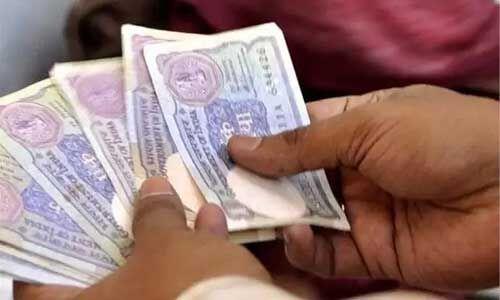 एक रुपये का नया नोट सुरक्षा फीचर से होगा लैस, कीमत से ज्यादा है इसकी लागत