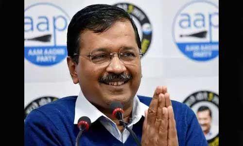 शिवसेना, NCP और ममता बनर्जी ने दिल्ली में आप की जीत को सराहा