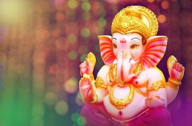 विघ्नहर्ता गणेशः बुद्धि, समृद्धि व सौभाग्य के देवता