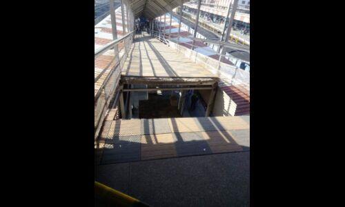 भोपाल रेलवे स्टेशन हादसे की जाँच के लिए कमेटी गठित