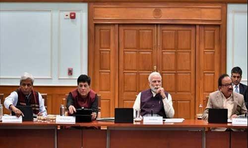 पीएम मोदी ने सीएसआईआर सोसायटी को दिए भविष्य का रोडमैप तैयार करने के सुझाव
