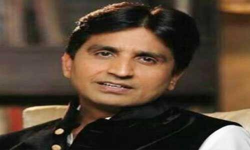 कुमार विश्वास की फॉर्च्युनर घर के बाहर से चोरी