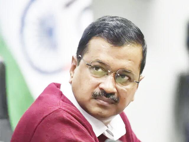 दिल्ली में स्वास्थ्य कर्मियों से दुर्व्यवहार करने वालों को बख्शा नहीं जाएगा : केजरीवाल
