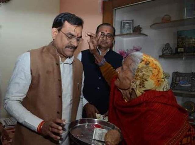 जौरा और आगर मालवा के उपचुनाव में हम जीतेंगेः प्रदेशाध्यक्ष
