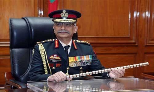 भारतीय सेना का दृष्टिकोण हमेशा से महिलाओं के समर्थन में रहा है : सेना प्रमुख