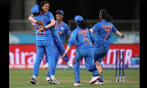 भारत की शानदार गेंदबाजी, बांग्लादेश को 18 रनों से दी मात