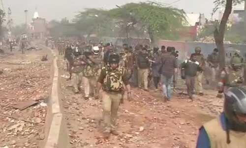 दिल्ली हिंसा पर हाई कोर्ट जज के घर आधी रात हुई सुनवाई, घायलों को बड़े अस्पताल में भर्ती कराने का आदेश