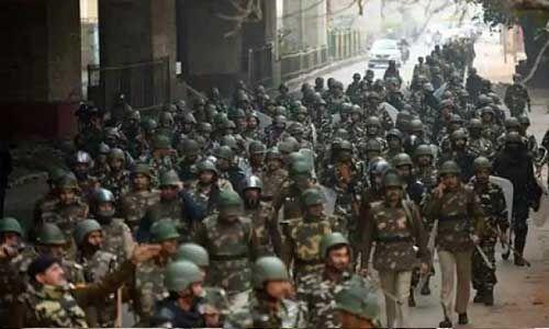 भीम आर्मी और सीएए समर्थकों में भिड़ंत से शुरू हुआ था दर्जनों की जान लेने वाला दिल्ली दंगा