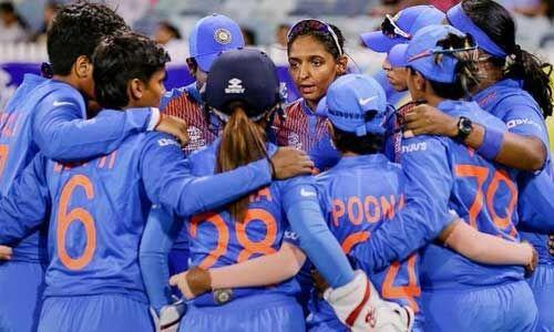 आईसीसी टी20 महिला विश्व कप: श्रीलंका के खिलाफ पूरी गंभीरता से खेलेंगे: हरमनप्रीत कौर