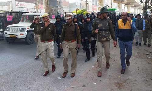 दिल्ली हिंसा के दंगाइयों से नुकसान की भरपाई यूपी पुलिस की तर्ज पर करेगी दिल्ली पुलिस
