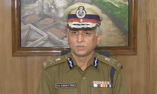 दिल्ली के नए पुलिस आयुक्त एसएन श्रीवास्तव बोले-शांति बहाली पहली प्राथमिकता