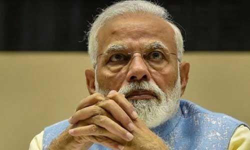 कोरोना से बचाव के लिए जनता द्वारा जनता स्वयं के ऊपर लगाये कर्फ्यू - प्रधानमंत्री नरेंद्र मोदी