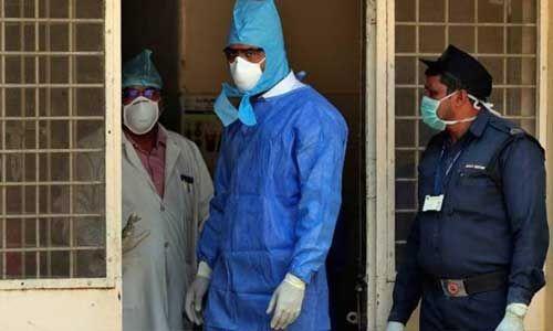 दिल्ली में कोरोना का एक और केस आया सामने, भारत में मरीजों की संख्या 31 पहुंची