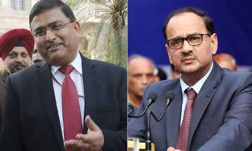 CBI vs CBI : भ्रष्टाचार मामले में देवेंद्र कुमार और राकेश अस्थाना को क्लीनचीट