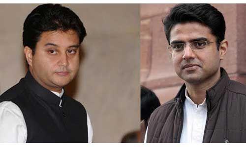 सिंधिया के इस्तीफे के बाद ट्विटर पर ट्रेंड होने लगे उपमुख्यमंत्री सचिन पायलट, यूजर बोले - शाह है तो संभव है