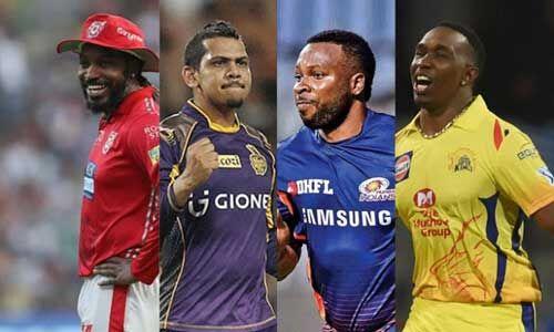 बीसीसीआई दिलवाए विदेशी क्रिकेटर्स को विशेष अनुमति