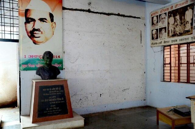 ग्वालियर कांग्रेस साधारण सभा की बैठक आज,  कार्यालय से हटाए गए सिंधिया के फोटो