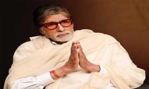 कोरोना पर अमिताभ बच्चन ने अवधि में सुनाई कविता, कहा-आवय देयो, करोना-फिरोना, ठेंगुआ दिखाऊब तब!