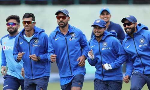 भारत और दक्षिण अफ्रीका के बीच बचे दो वनडे मैच रद्द, आईपीएल 15 अप्रैल तक स्थगित