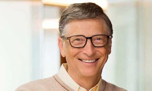 बिल गेट्स ने माइक्रोसॉफ्ट के सह-संस्थापक निदेशक मंडल से दिया इस्तीफा