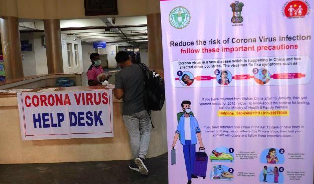 कोरोना वायरस : सूक्ष्म-जीव का अनंत विस्तार