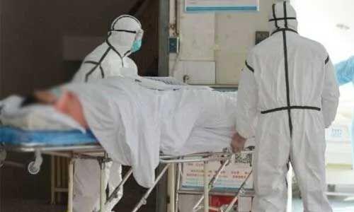 उप्र में एक ही दिन में कोरोना से दूसरी मौत, अब मेरठ के मरीज ने तोड़ा दम