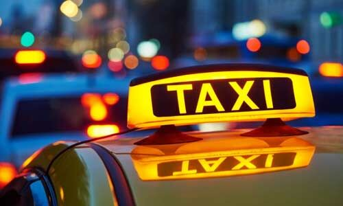 कोरोना : एक टैक्सी, पांच सवारी, सात संक्रमित, बुजुर्ग की मौत