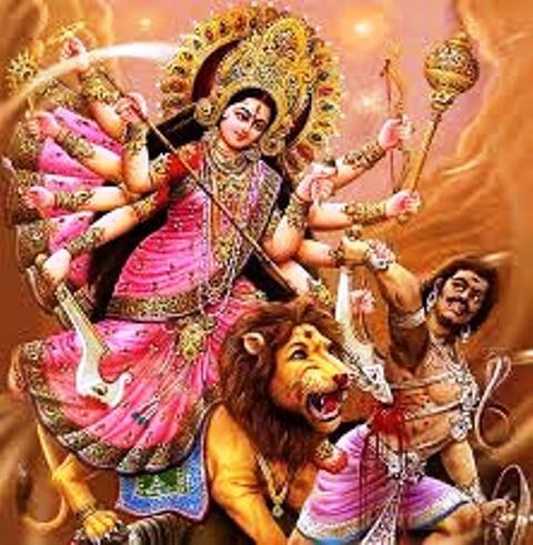 चैत्र नवरात्री : आज से घर- घर विराजेगी माँ, जानिए माँ के नौ रूपों का महत्व