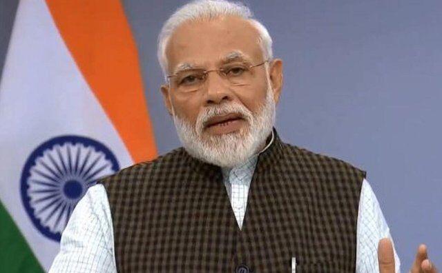 कोरोना : प्रधानमंत्री मोदी ने देशभर में लगाया 21 दिन का कर्फ्यू