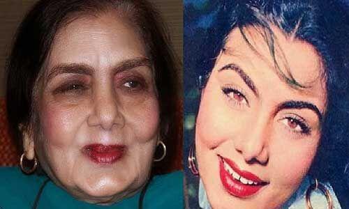 88 की उम्र में मशहूर अभिनेत्री निम्मी का निधन, इन बॉलीवुड सितारों ने जताया दुख