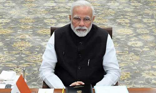भारत में कोरोना संकट, सांसदों की सैलरी में एक साल तक पूरे 30 फीसदी कटौती