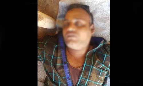 दिल्ली से अपने गांव जा रहा था मजदूर, चलते-चलते मौत