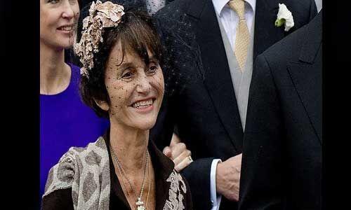 स्पेन : राजकुमारी मारिया टेरेसा का कोरोना वायरस से निधन