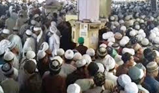 कोरोना : निजामुद्दीन की मरकज में शामिल हुए 11 लोग ग्वालियर में मिले