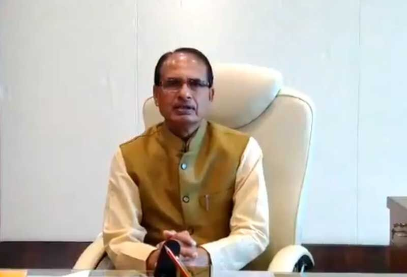 कबूतर हो या कचौड़ी बख्शा नहीं जायेगा : मुख्यमंत्री चौहान