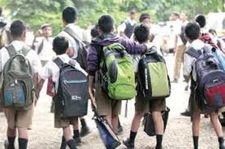 न्यायलय ने निजी स्कूलों के फीस लेने के मामले में दिया यह फैसला...