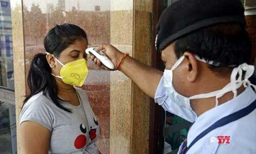 कोविड-19 के चलते भारत में 52% नौकरियां खतरे में : सीआईआई रिपोर्ट