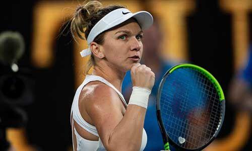 सिमोना हालेप ने कहा - मैं फिर से टेनिस खेलने के लिए इंतजार नहीं कर सकती