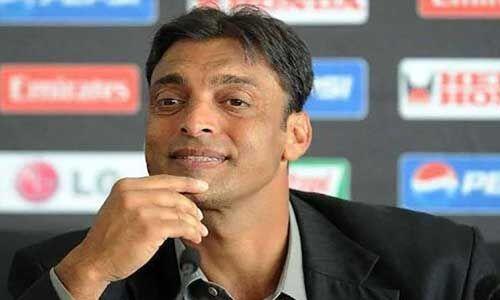अख्तर ने भारत और पाकिस्तान के बीच तीन मैचों की वनडे इंटरनेशनल सीरीज का रखा प्रस्ताव