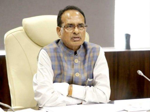 कोरोना : मुख्यमंत्री ने बैठक में भोपाल,उज्जैन, इंदौर सील करने के दिए निर्देश