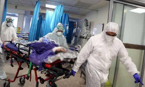 इंदौर : कोरोना कहर से एक और डॉक्टर की हुई मौत