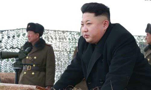 कोरोना : नॉर्थ कोरिया मिसाइलें दाग साउथ कोरिया को दिखा रहा ताकत