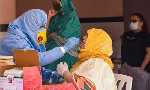 भारत में नहीं थम रही कोरोना की रफ्तार, 24 घंटे में 89 मौतें, 3561 नए केस