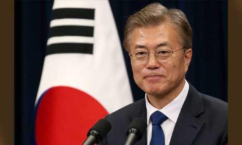 साउथ कोरिया में सत्ताधारी पार्टी की सरकार में वापसी