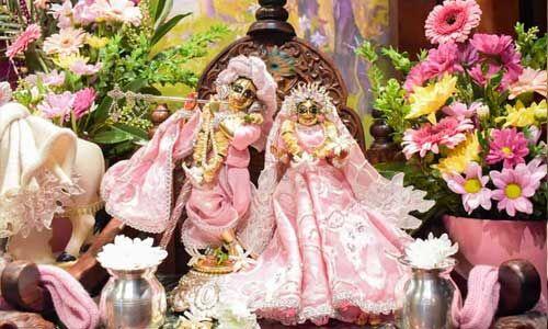 इस बार नहीं लगेगा भारत का दूसरा सबसे बड़ा जन्माष्टमी मेला, होगी सिर्फ पूजा