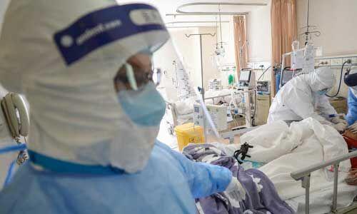 कोरोना को लेकर एक अच्छी और राहत भरी खबर, एक दिन में हुए 705 मरीज ठीक
