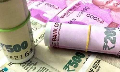 सरकारी बैंकों ने 6.45 लाख करोड़ रुपये के कर्ज को मंजूरी दी : वित मंत्री