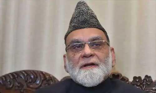 इमाम बुखारी ने कहा - रमजान माह के दौरान घर से ही करें इबादत
